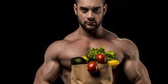 """Μάθε ποιες τροφές αποτελούν μεγάλο """"εχθρό"""" της τεστοστερόνης σου"""